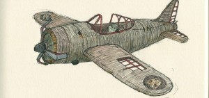 Echo du Conseil - Illustration : HALITUS TERRAE de Guido Volpi, à découvrir jusqu'au 11 mars 2016 à la Galerie du Crochetan